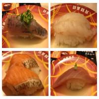 오사카 회전초밥