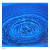 물방울 접사 02